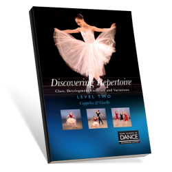 Exercise Book - Discovering Repertoire Level 2