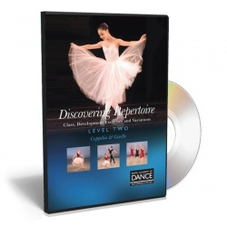 DVD - Discovering Repertoire Level 2